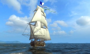 Naval Action - The Beautiful Age of Sails